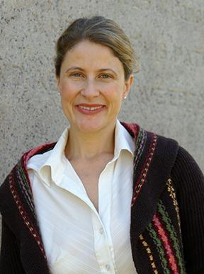 Holly Jamesen Carr