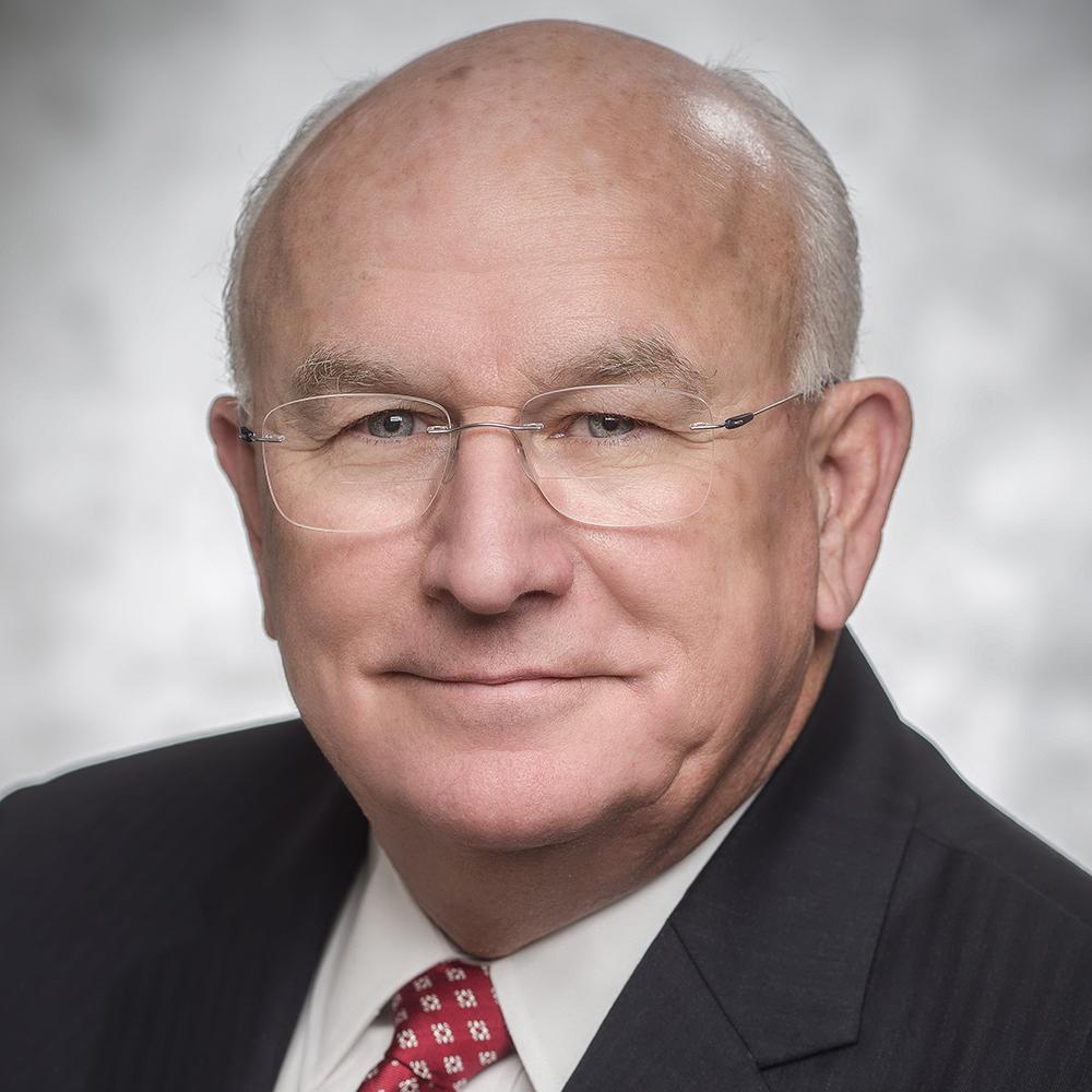 Honorable Charles L. Hopkins III