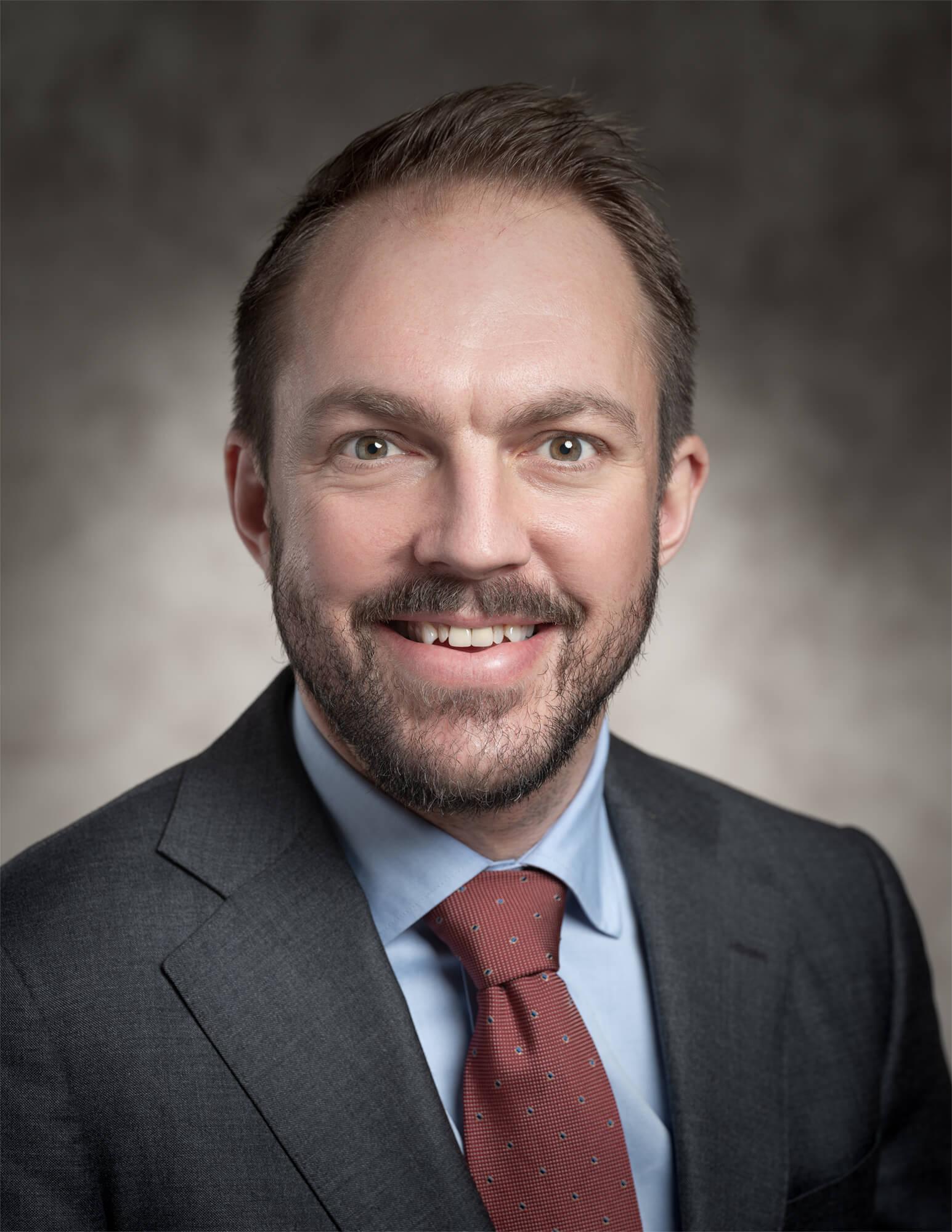 Stephen Hendrickson