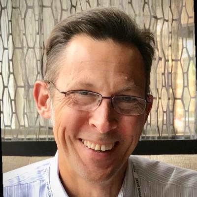 Eric Werling