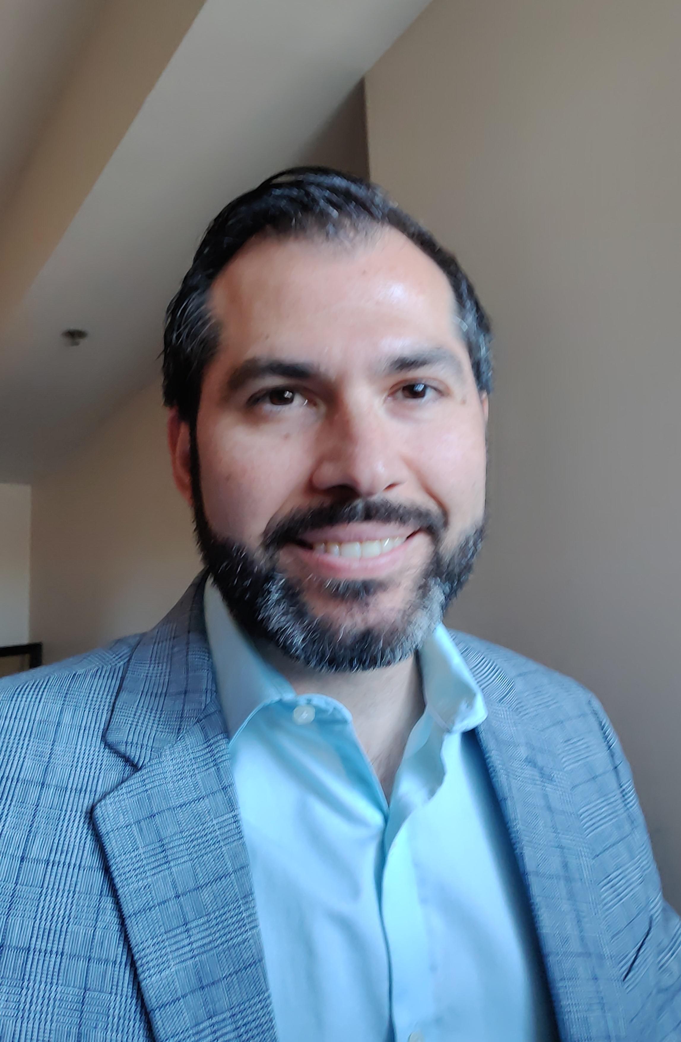 Marcos Gonzales Harsha