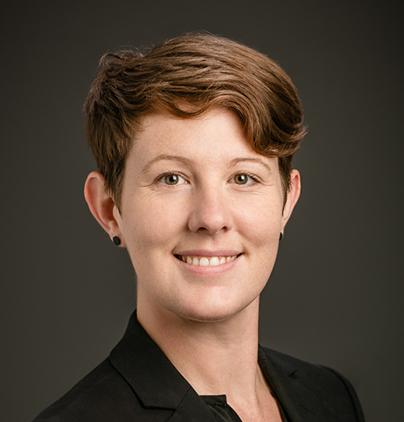 Dr. Kathryn Huff