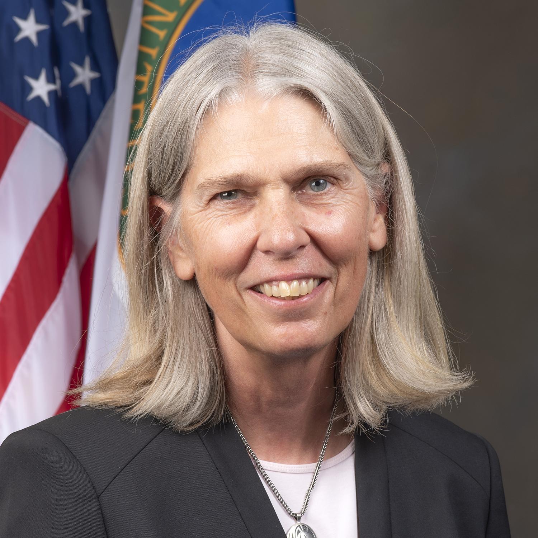 Jill Hruby