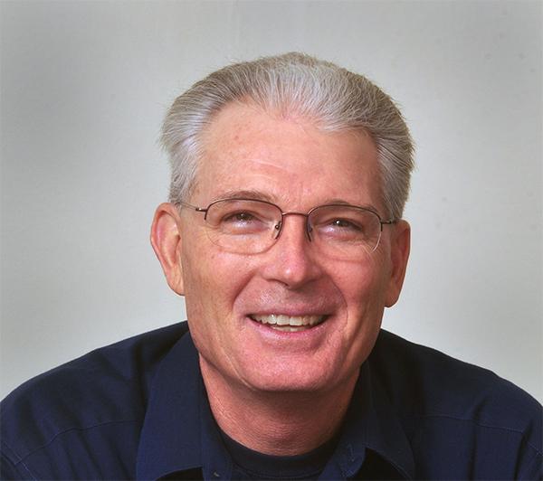 Alan Stokes