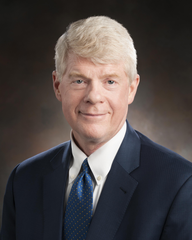 Michael D. Budney