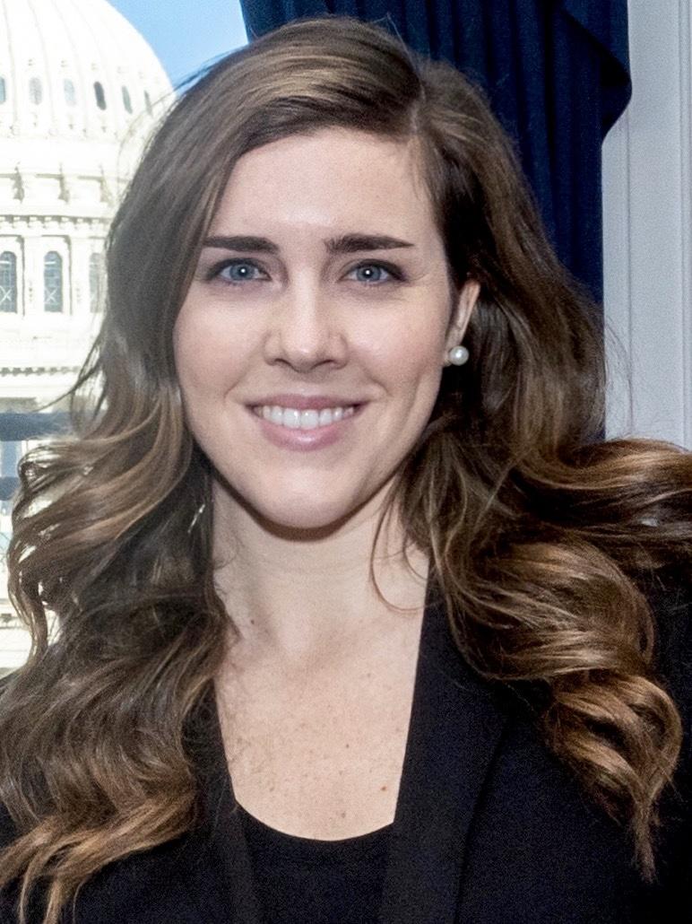 Bridget Dunn