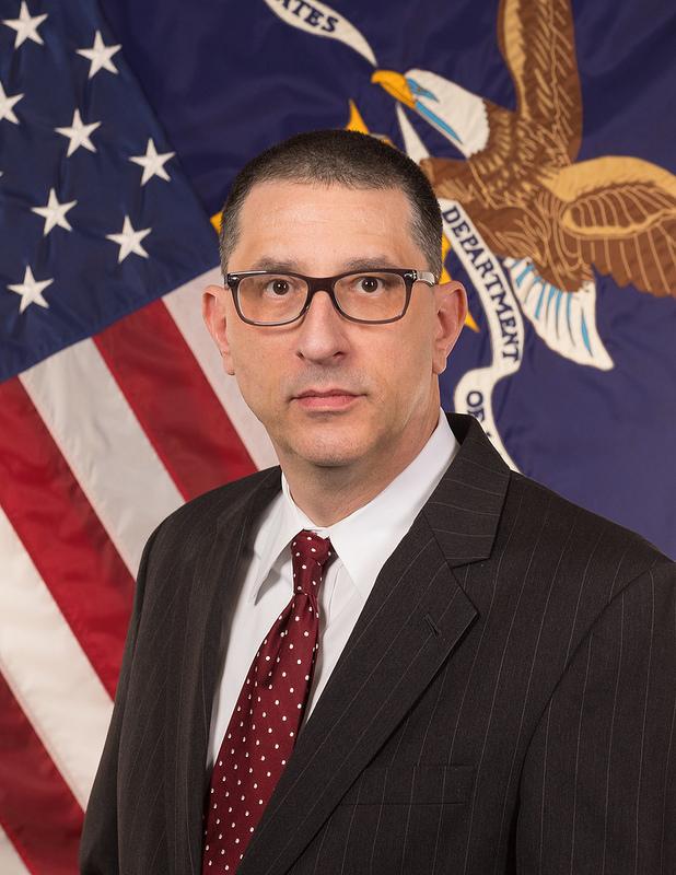 Charles A. Sabatos