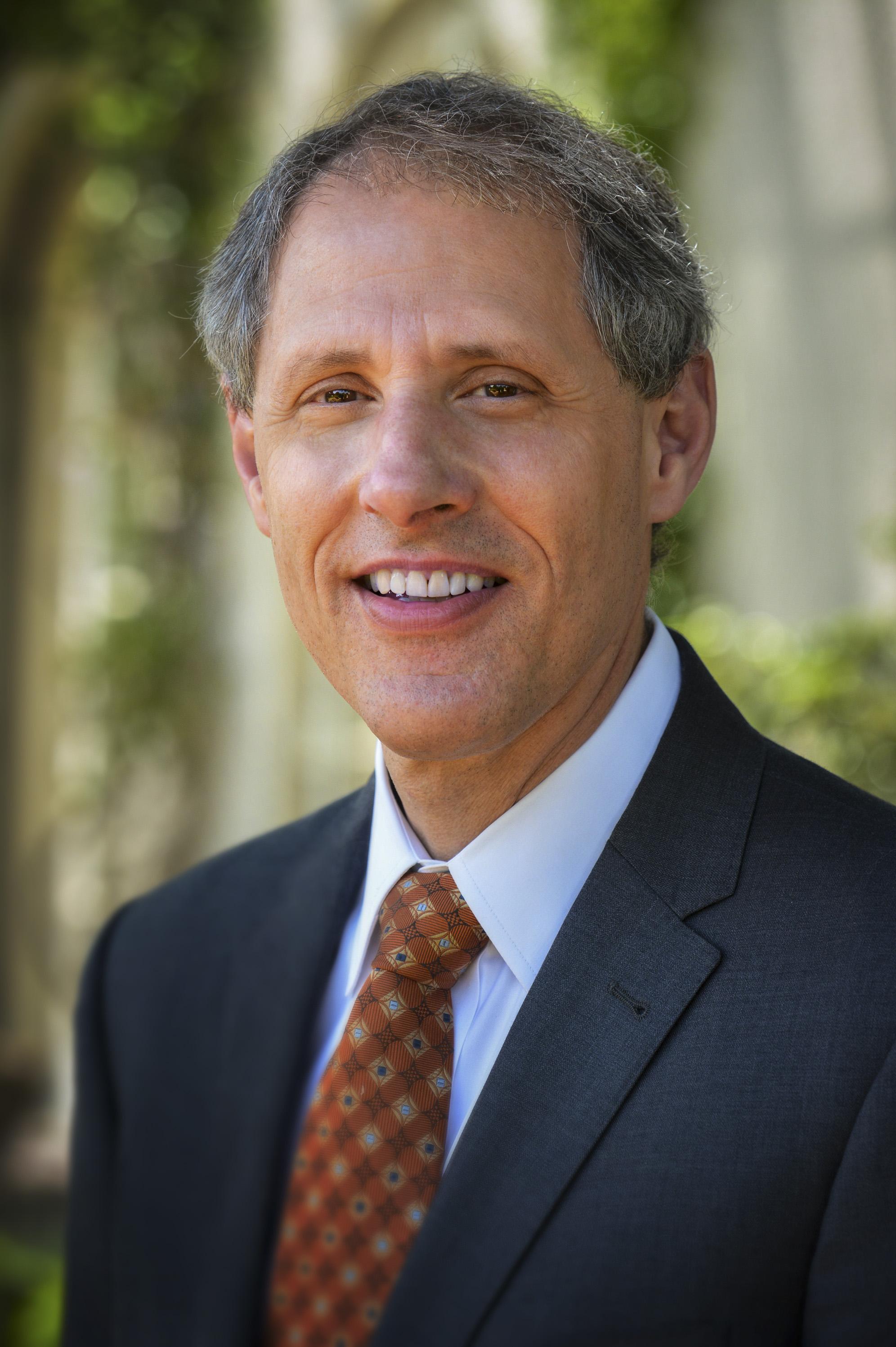 Dr. Thomas Rosenbaum