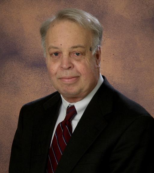 Eric J. Fygi
