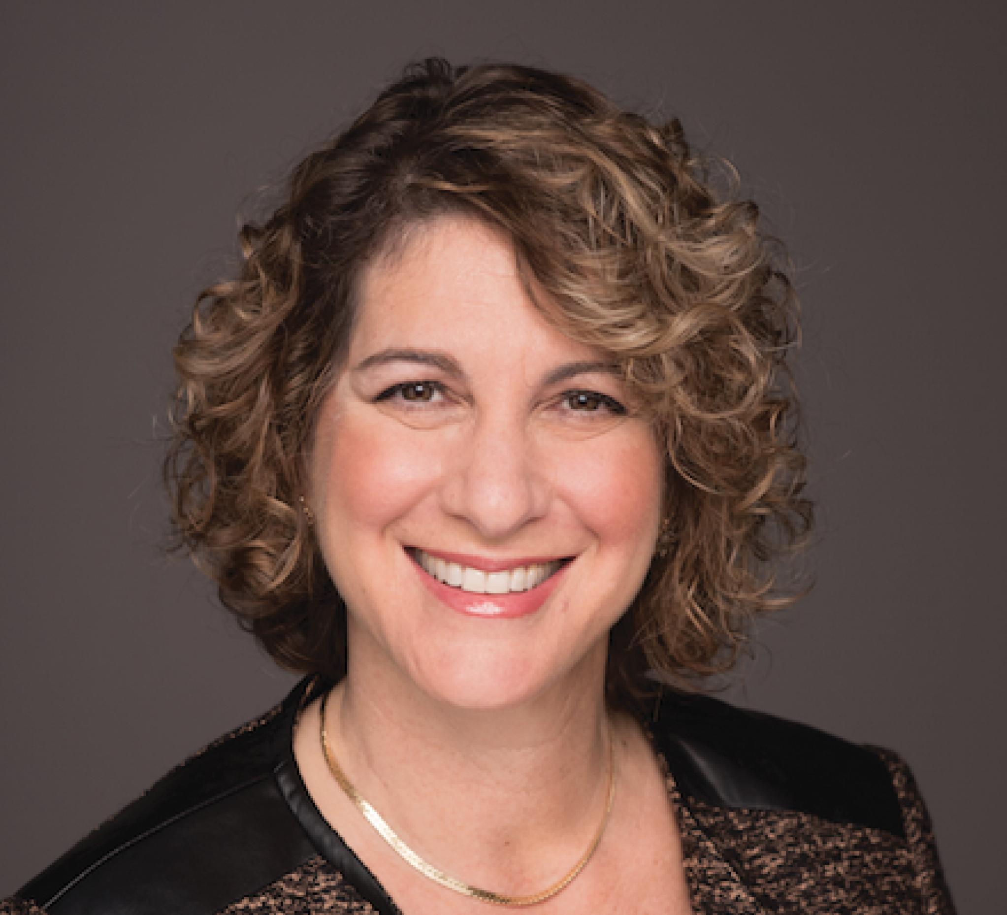 Dr. Samantha Ravich