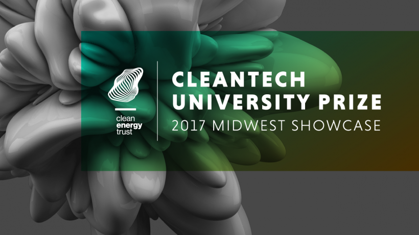 Cleant Energy Trust Midwest Showcase 2017