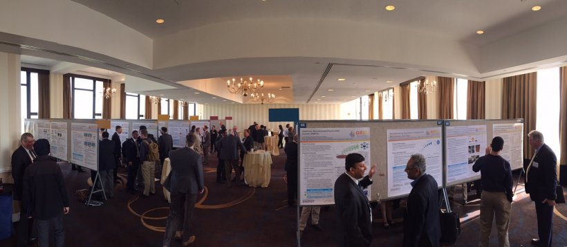 2017 GMI Peer Review Poster Session