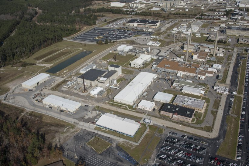 NNSA's Savannah River Site tritium operations