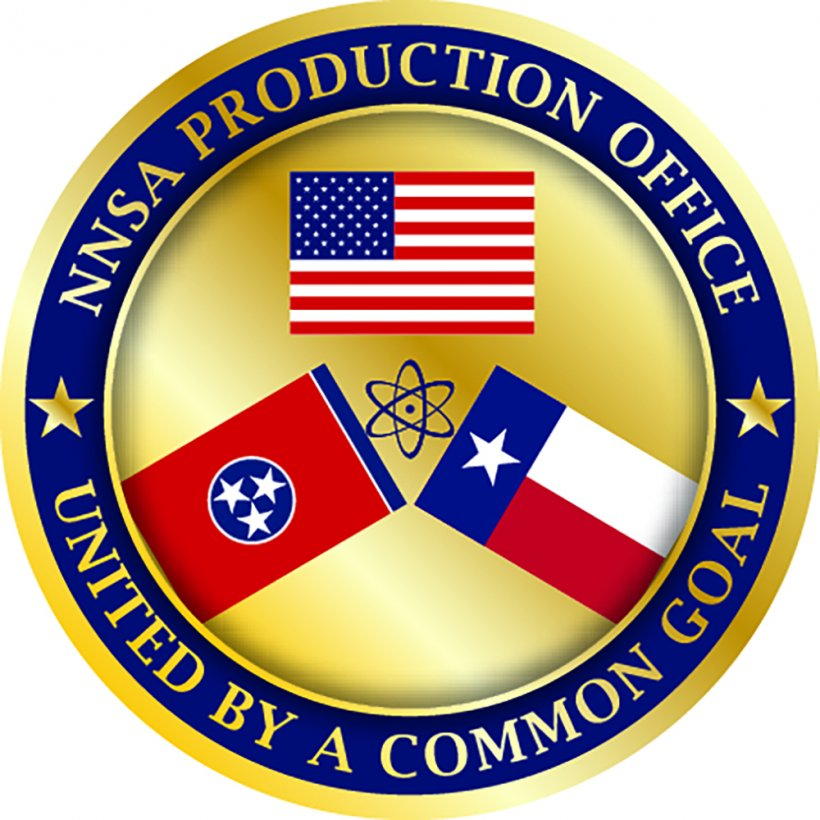 NNSA Production Office logo