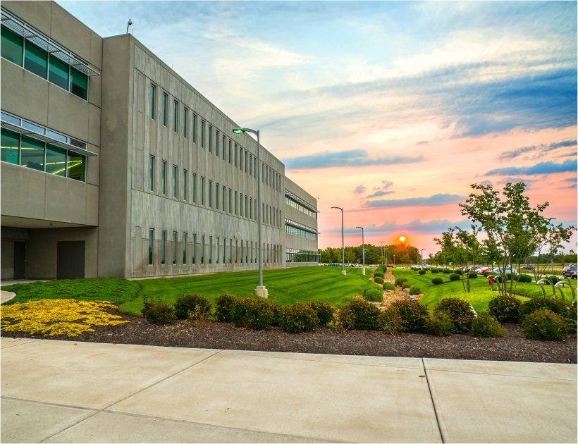 Kansas City National Security Campus