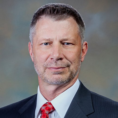 Jeffrey Harrell, Manager - Sandia Field Office