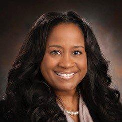 Nicole Nelson-Jean, Manager, NNSA's Savannah River Field Office