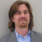 Head-and-shoulders photo of Jack Mayernik.