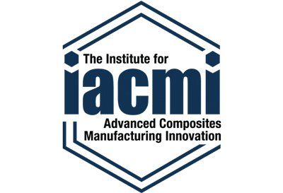 Institute for Advanced Composites Manufacturing Innovation logo