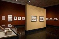 J. Paul Getty Museum in Malibu, California