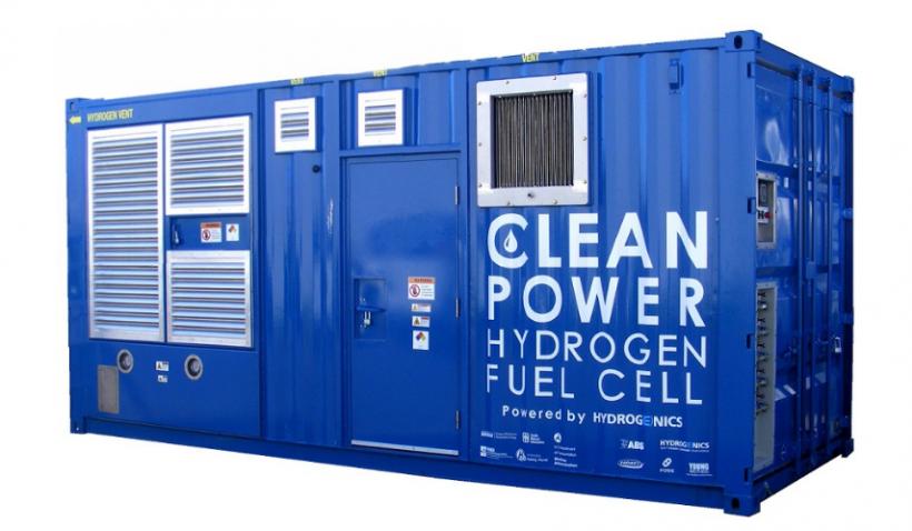 maritime fuel cells november