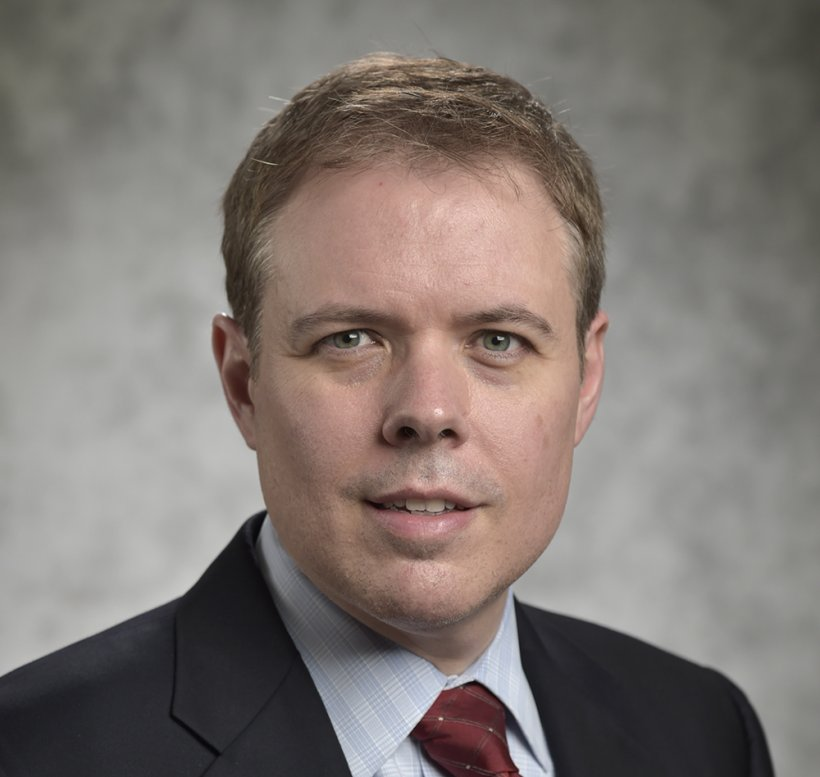 William (Ike White, NNSA chief of staff and associate principal deputy administrator