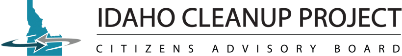 Idaho Cleanup Project Citizens Advisory Board (ICP CAB)