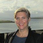 A photo of Elaine Buck