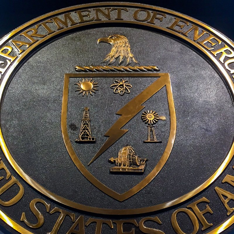 Energy Department seal