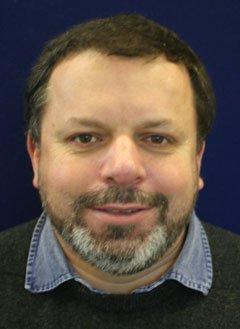 A photo of Gareth Davies