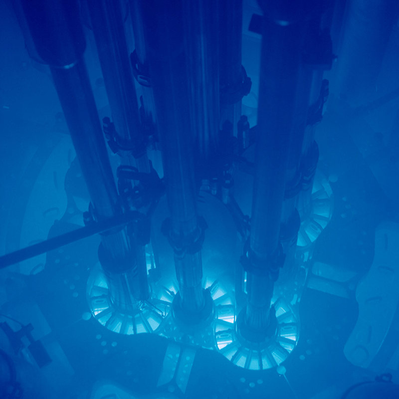 idaho national laboratory test reactor