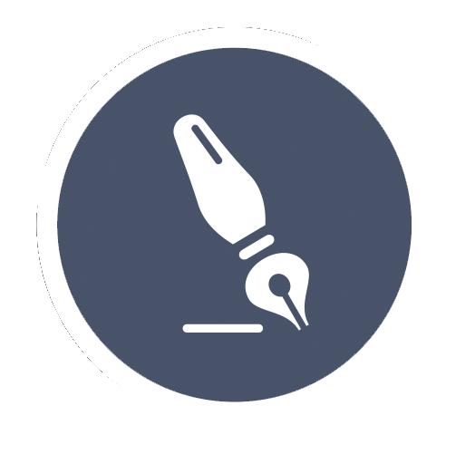 Icon for Legislative and Mandate Guidance.