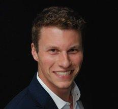 Photo of Connor Kobeski.