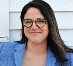 Photo of Maggie Yancey.