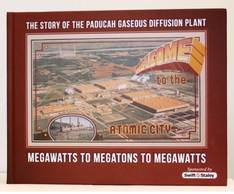 Megawatts to Megatons to Megawatts Book