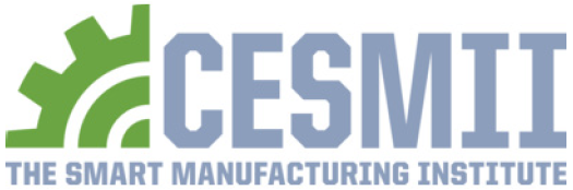 CESMII the smart manufacturing institute logo