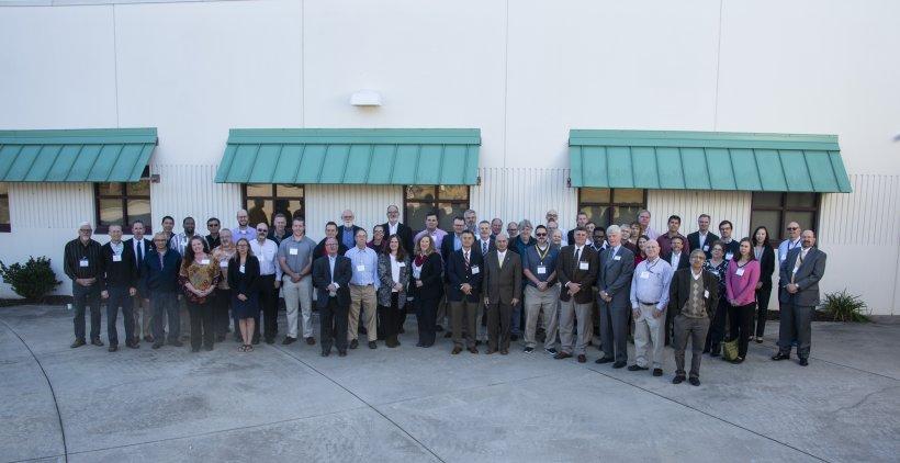 2018 PRA CoP Technical Exchange Meeting Group Photo