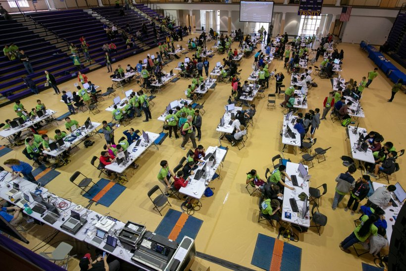 National Science Bowl 2018