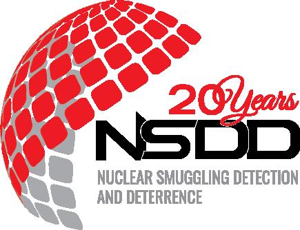 NSDD 20th anniversary logo