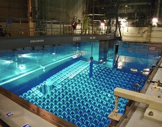 CPP-666 Basin at Idaho National Laboratory