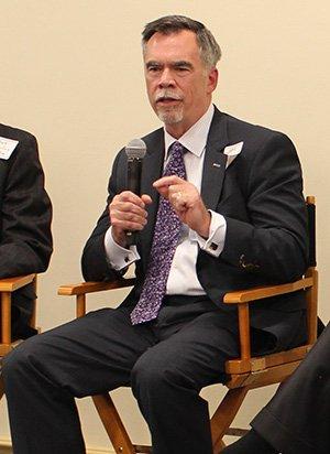 Jeff Griffin, EM associate principal deputy assistant secretary for field operations.
