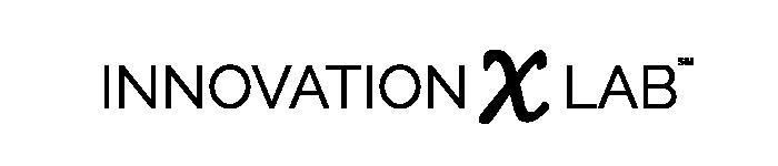 InnovationXLab Logo Text