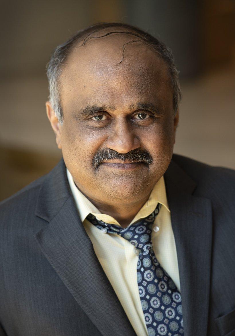 Rajgopal Vijaykumar Portrait