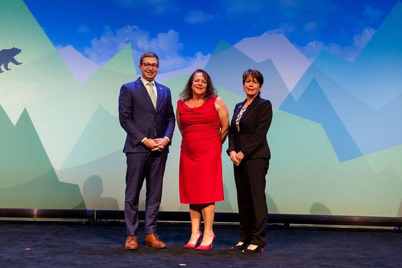OMB 2019 FEDS Spotlight recipients.