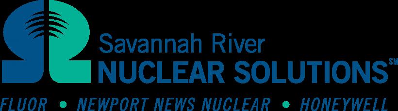 Savannah River Nuclear Solutions Logo
