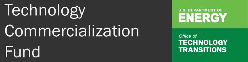 OTT Tech Commercialization Fund Logo