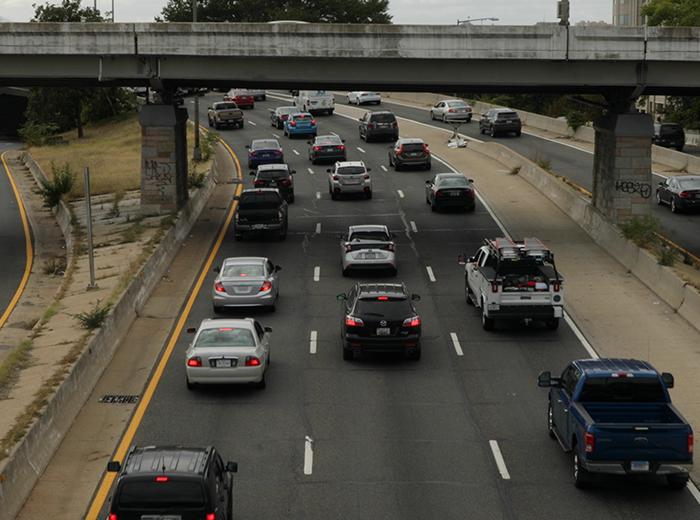 traffic emissions photo