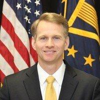 Ed Herrington of NNSA's Naval Reactors