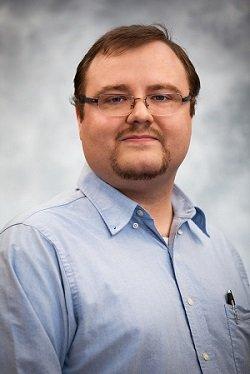 MLEF Graduate Kyle Buchheit