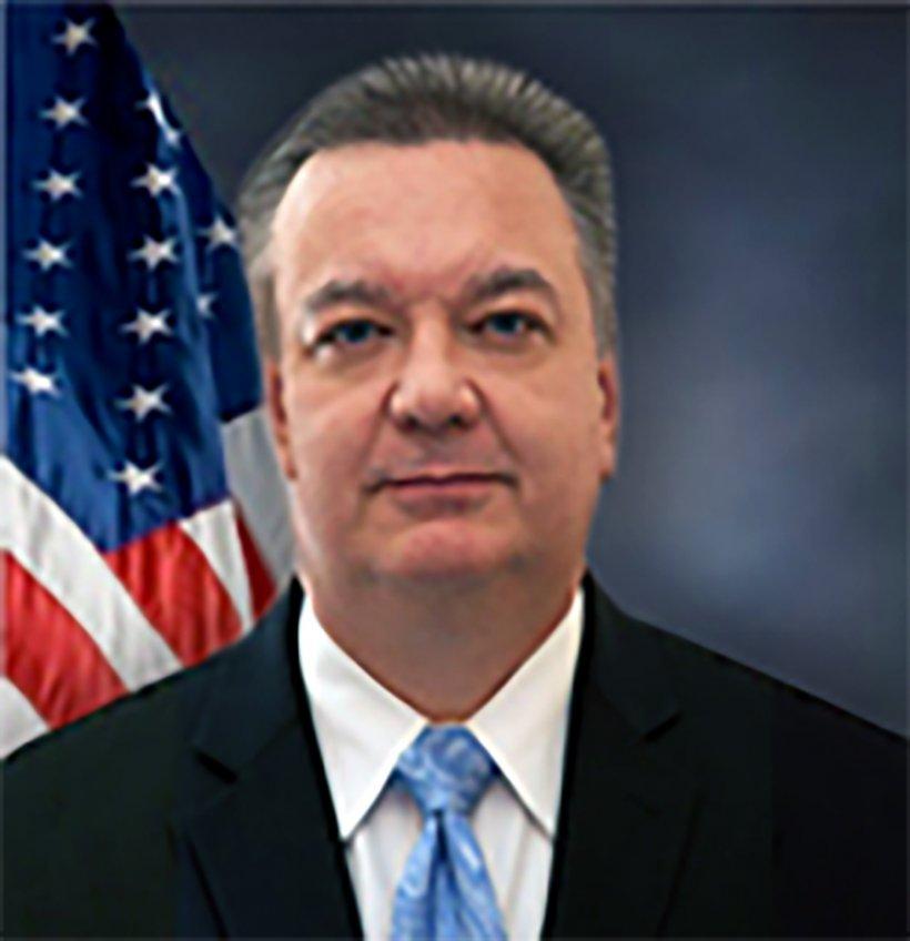 Michael C. Bocskovits Headshot
